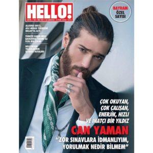 CAN YAMAN | Turkish Actors